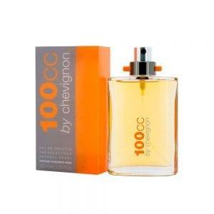 Perfume 100CC De Chevignon Para Hombre 100 ml