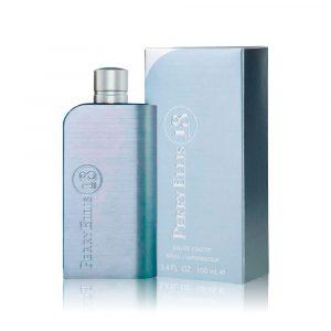 Perfume 18 For Men De Perry Ellis Para Hombre 100 ml