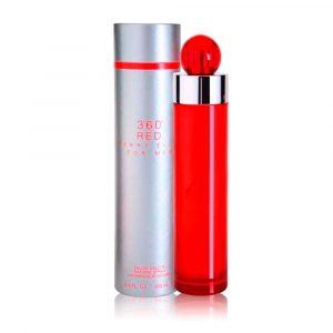 Perfume 360 Red De Perry Ellis Para Hombre 200 ml