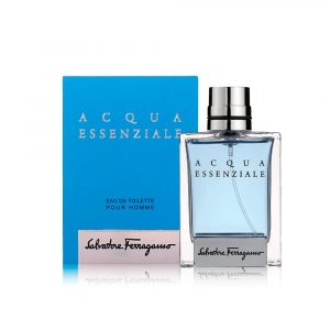 Perfume Acqua Essenziale De Salvatore Ferragamo Para Hombre 100 ml