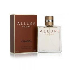 Perfume Allure Homme De Chanel Para Hombre 100 ml