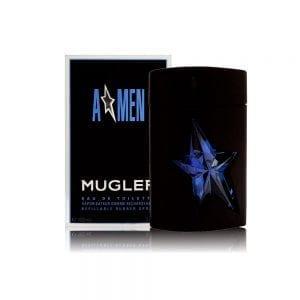 Perfume Angel De Thierry Mugler Para Hombre 100 ml