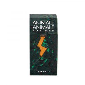 Perfume Animale Animale De Parlux Para Hombre 100 ml