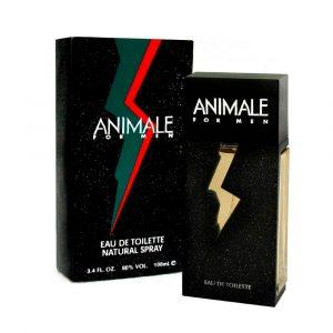 Perfume Animale De Parlux Para Hombre 100 ml