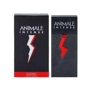 Perfume Animale Intense De Parlux Para Hombre 100 ml