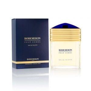 Perfume Pour Homme De Boucheron Para Hombre 100 ml