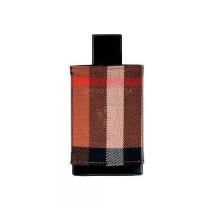 Perfume London De Burberry Para Hombre 100 ml