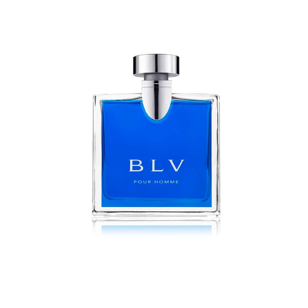 Perfume Blv Pour Homme De Bvlgari Para Hombre 100 ml