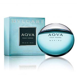 Perfume Aqva Marine De Bvlgari Para Hombre 100 ml