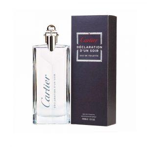 Perfume Declaration D'un Soir De Cartier Para Hombre 100 ml