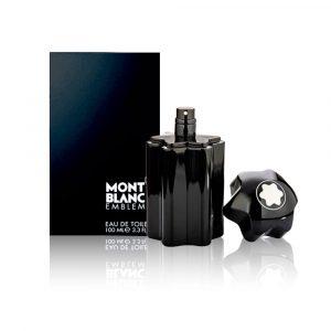 Perfume Emblem De Mont Blanc Para Hombre 100 ml