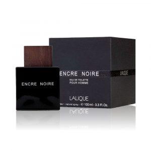 Perfume Encre Noire Homme De Lalique Para Hombre 100 ml