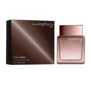 Perfume Euphoria Intense De Calvin Klein Para Hombre 100 ml