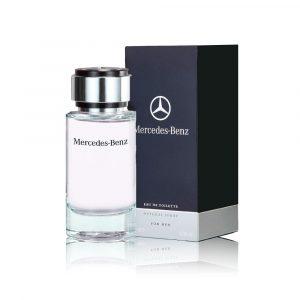 Perfume For Men De Mercedes Benz Para Hombre 120 ml