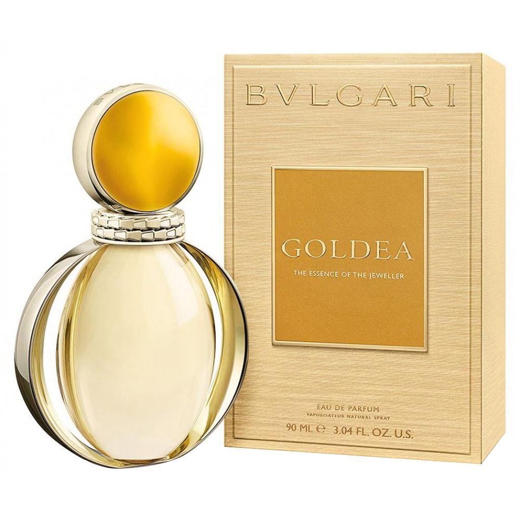 Perfume Goldea De Bvlgari Para Mujer 90 ml