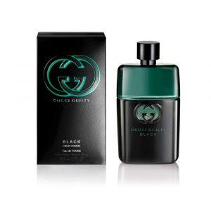 Perfume Gucci Guilty Black Pour Homme De Gucci Para Hombre 90 ml