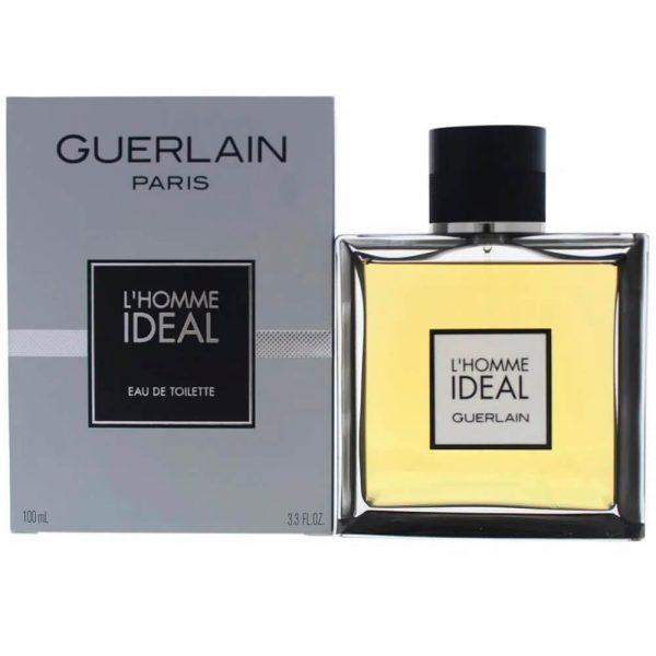 Perfume Guerlain L Homme Ideal de Guerlain 100 ml
