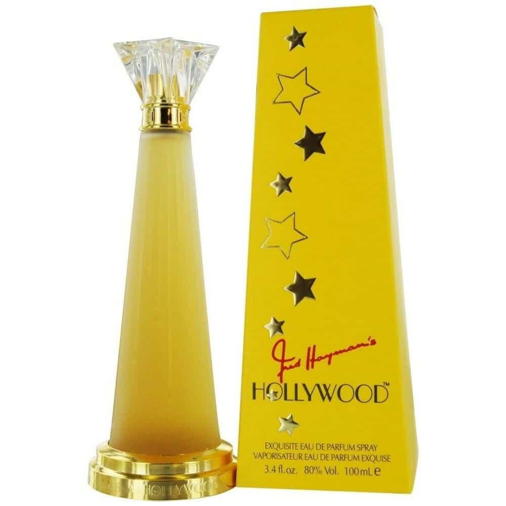 Perfume Hollywood De Beverly Hills Para Mujer 100 ml