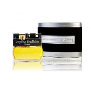Perfume Insurrection De Reyane Para Hombre 100 ml