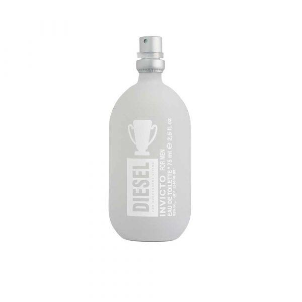 Perfume Invicto For Men De Diesel Hombre 75 ml