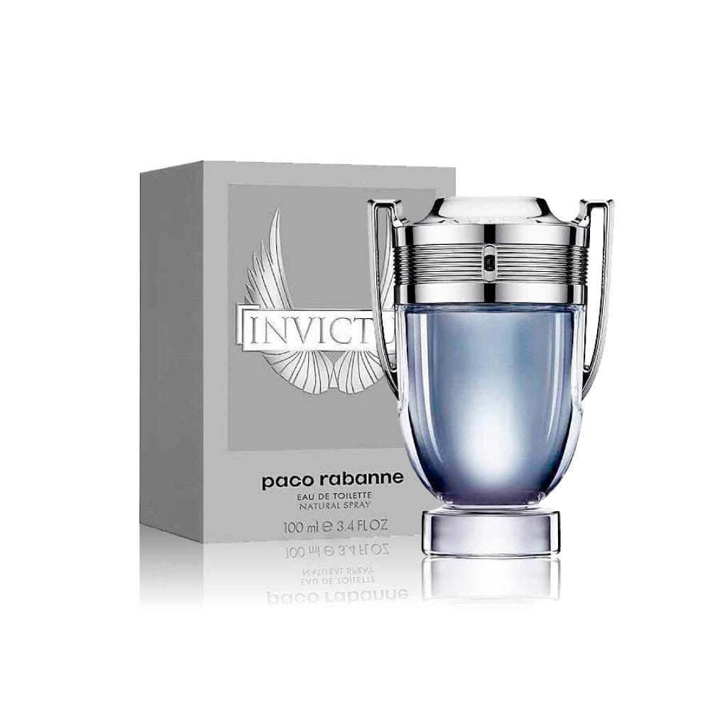 Perfume Invictus De Paco Rabanne Para Hombre 100 ml