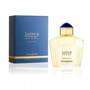 Perfume Jaipur De Boucheron Para Hombre 100 ml