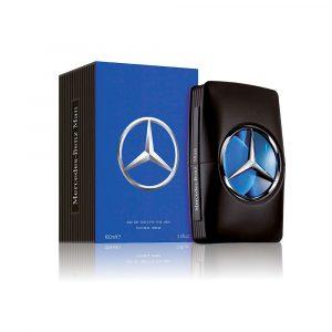 Perfume Man De Mercedes Benz Para Hombre 120 ml