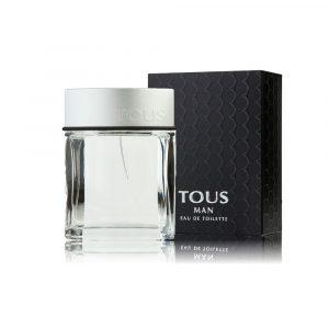 Perfume Man De Tous Para Hombre 100 ml