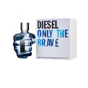 Perfume Only The Brave De Diesel Para Hombre 125 ml