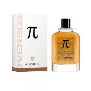 Perfume PI De Givenchy Para Hombre 150 ml