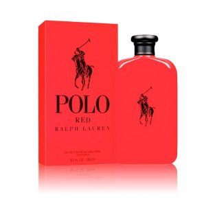 Perfume Polo Red De Ralph Lauren Para Hombre 200 ml