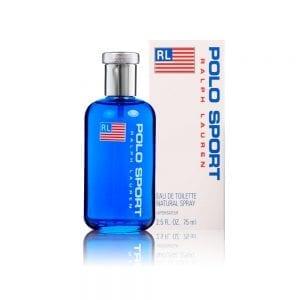 Perfume Polo Sport De Ralph Lauren Para Hombre 75 ml