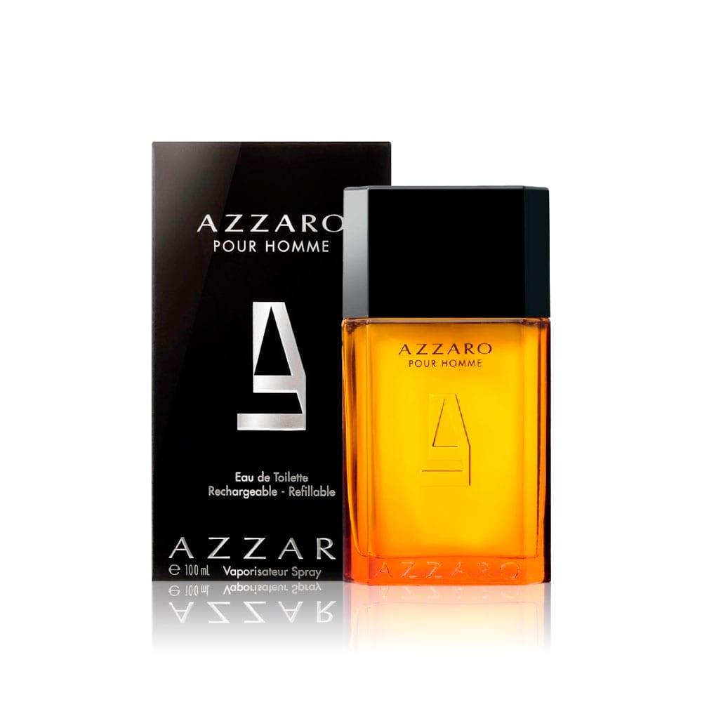 Perfume Pour Homme Azzaro De Azzaro Para Hombre 100 ml
