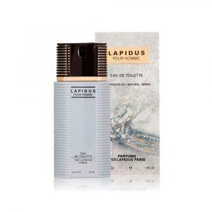 Perfume Pour Homme De Ted Lapidus Para Hombre 100 ml