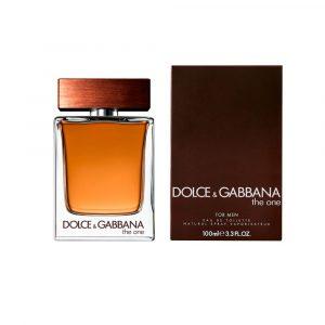 Perfume The One De Dolce & Gabbana Para Hombre 100 ml