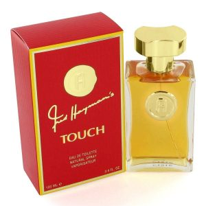 Perfume Touch De Beverly Hills Para Mujer 100 ml