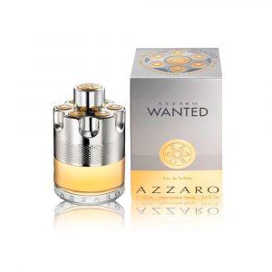 Perfume Wanted De Azzaro Para Hombre 100 ml