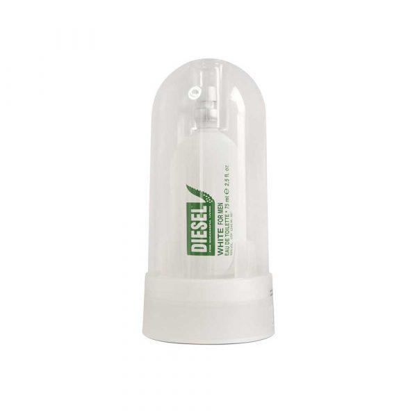 Perfume White For Men De Diesel Hombre 75 ml