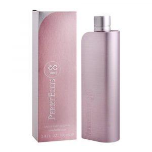 Perfume 18 De Perry Ellis Para Mujer 100 ml