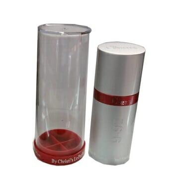 Perfume 9-92 De By Christis Para Mujer 100 ml