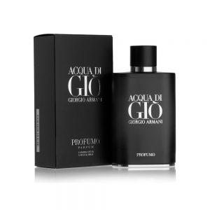 Perfume Acqua Di Gio Profumo De Giorgio Armani