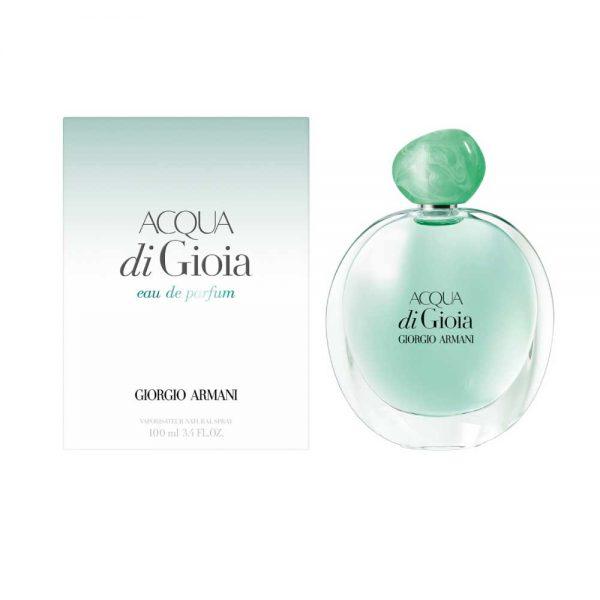 Perfume Acqua Di Gioia De Giorgio Armani Para Mujer 100 ml