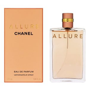 Perfume Allure De Chanel Para Mujer 100 ml