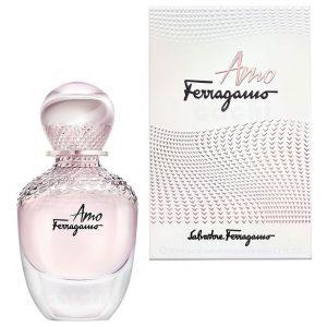 Perfume Amo De Salvatore Ferragamo Para Mujer 100 ml