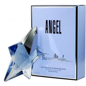 Perfume Angel De Thierry Mugler Para Mujer 50 ml