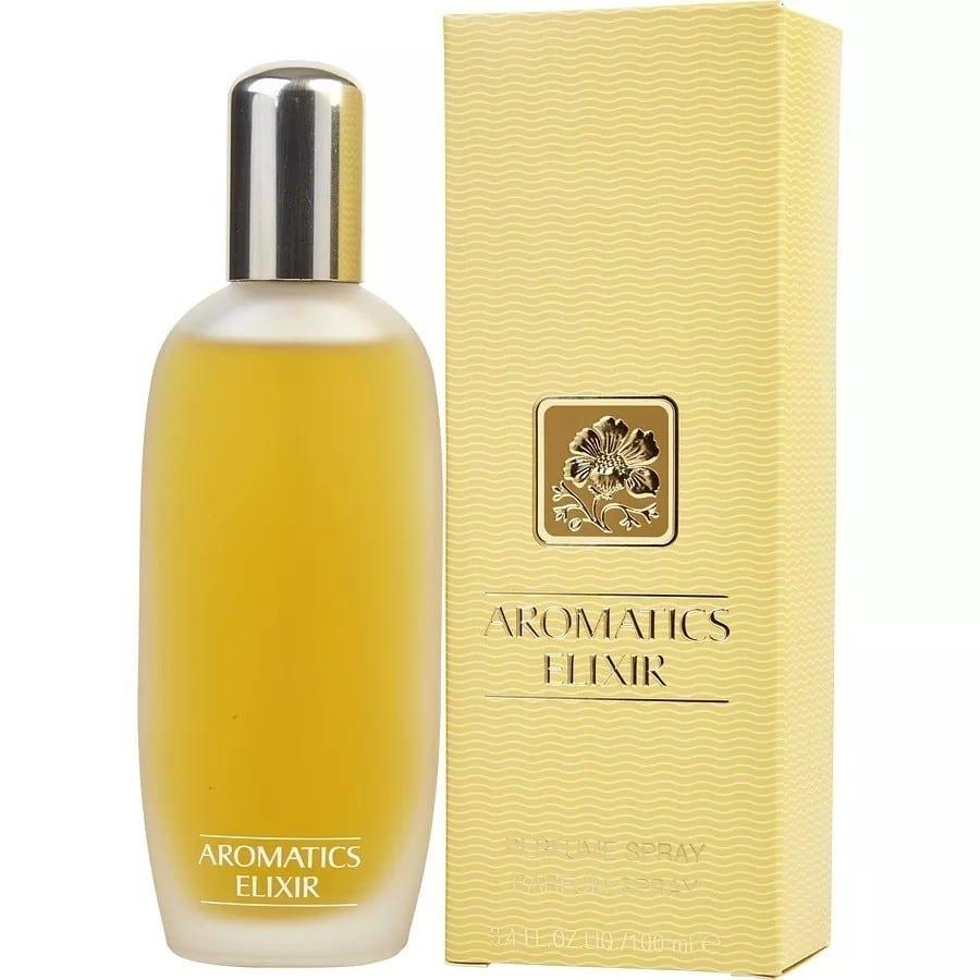 Perfume Aromatics Elixir De Clinique Para Mujer 100 ml