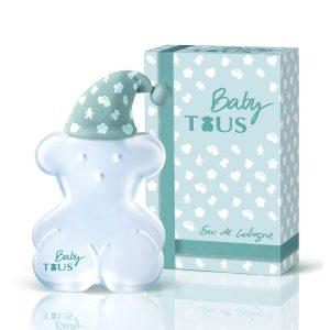 Perfume Baby Bebes De Tous Para Mujer 100 ml