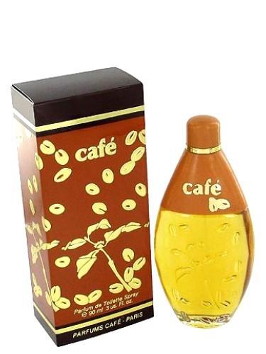 Perfume Café De Cofinluxe Para Mujer 90 ml