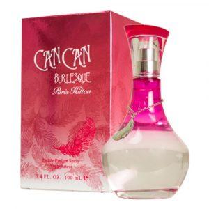 Perfume Can Can Burlesque De Paris Hilton Para Mujer 100 ml