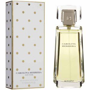 Perfume Carolina Herrera Para Mujer 100 ml